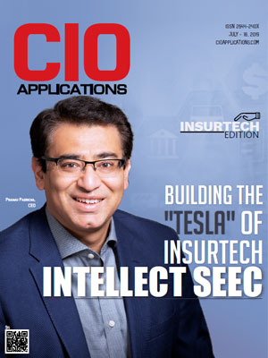 Intellect Seec: Building the